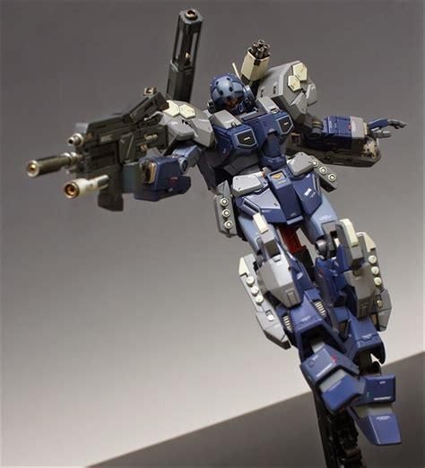 Hg 1 144 Gundam Jesta Hongli custom build hguc 1 144 rgm 96x jesta cannon gundam kits collection news and reviews
