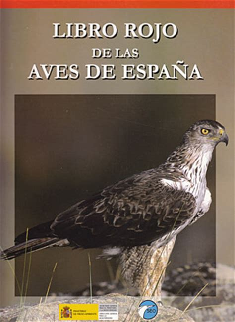 libro aves de europa librer 237 a desnivel libro rojo de las aves de espa 241 a vv aa