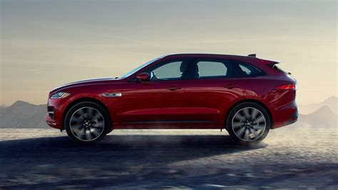 Jaguar 2019 F Pace by 2019 Jaguar F Pace Svr Review Price Engine Redesign