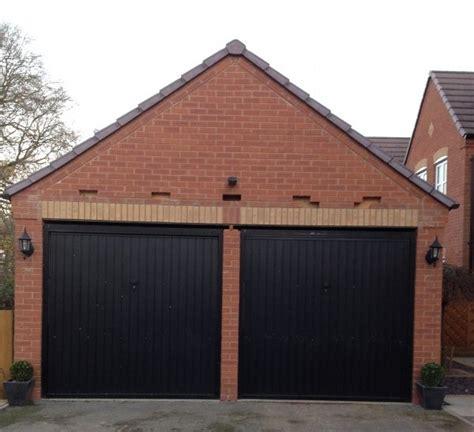 Garage Door Works by Recent Work Garage Doors Qualfit Garage Doors