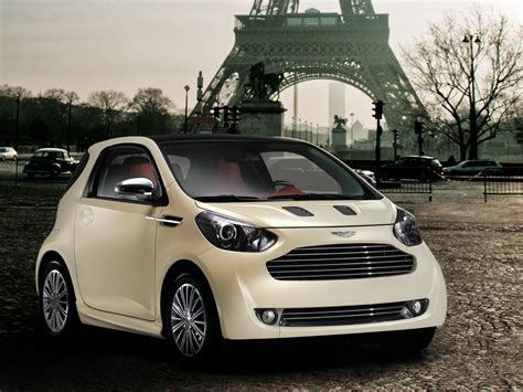 New Home Plans With Interior Photos Aston Martin Cygnet Luxury Subcompact To Be Available