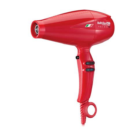 Babyliss Hair Dryer Cosmoprof pro volare v1 dryer babylisspro cosmoprof