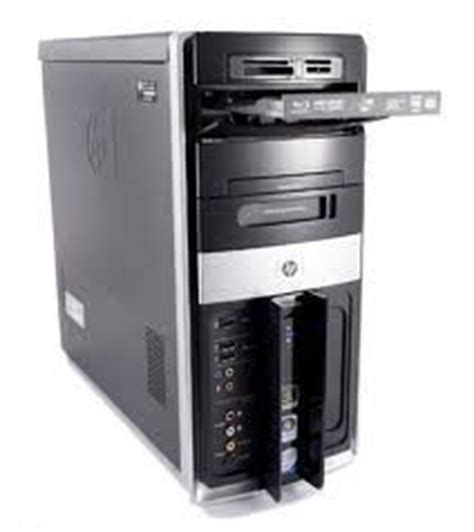 Amazon.com : HP Pavilion Elite m9400t Desktop PC with 22