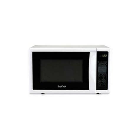 Sanyo Compact Microwave Oven sanyo microwaves bestmicrowave