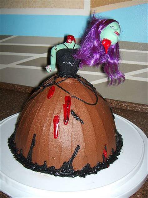 images  zombie cakes  pinterest crazy