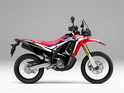 Honda 250 Dirt Bike by Dirt Bike Magazine 2017 Honda Crf250l Rally