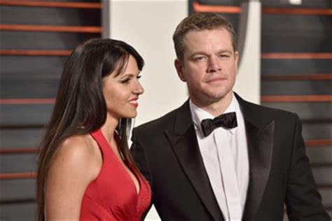 matt damon birthdate luciana damon related keywords luciana damon
