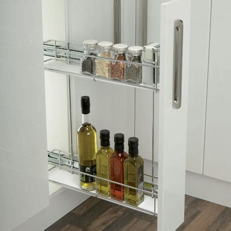 Hafele   Pull Out Storage Unit For 150 mm Cabinet Width