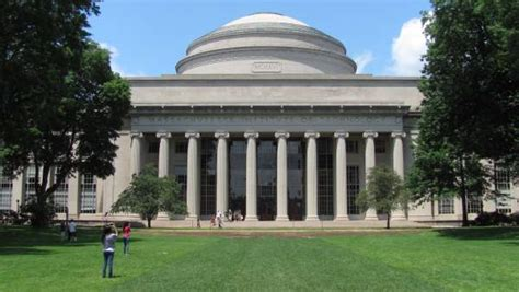 Massachusetts Institute Of Technology Mba Ranking by 191 Por Qu 233 El Mit Es La Mejor Universidad Mundo