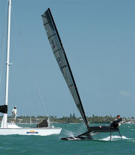 a class catamaran for sale nz ronstan a class catamaran worlds at islamorada florida