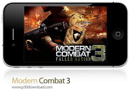 modern combat 3 fallen nation apk modern combat 3 fallen nation v1 0 0 free apk ipa p30download