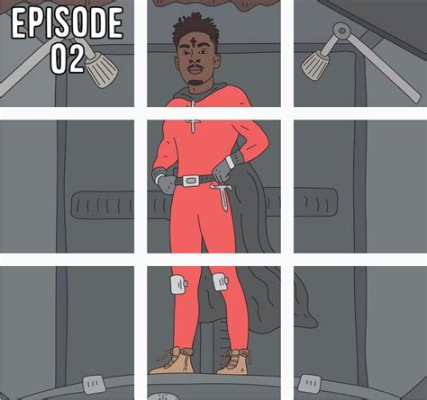 watch episode 2 of 21 savage s quot the year 2100 quot cartoon