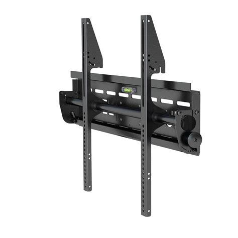 Tv Mount Home Depot Tv Wall Mounts Av Accessories Home Electronics The