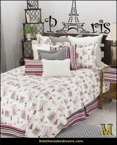 parisian bedroom decorating ideas decorating theme bedrooms maries manor paris themed bedding