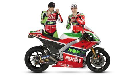 sede aprilia moto motogp 2018 aprilia pasa de nivel quiere el top 5
