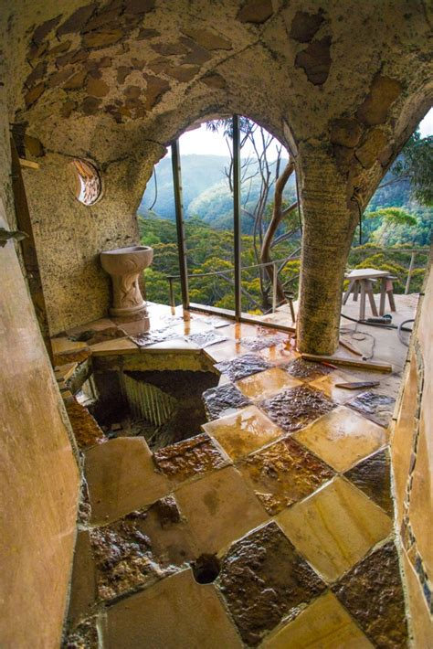Cave Shower by Blue Mountains Cave Blue Mountains News Fresh Air