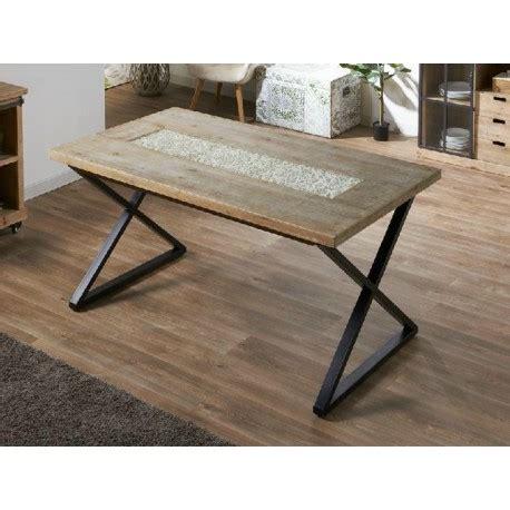 mesas de madera plegables para comedor mesa patas cruzadas terraendins