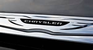 Chrysler Decals Chrysler Related Emblems Cartype