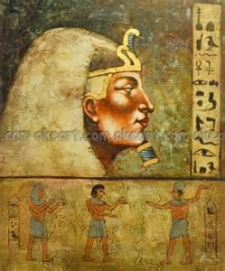 Ancient Egyptian Home Decor oil paintings on canvas free shipping egyptian