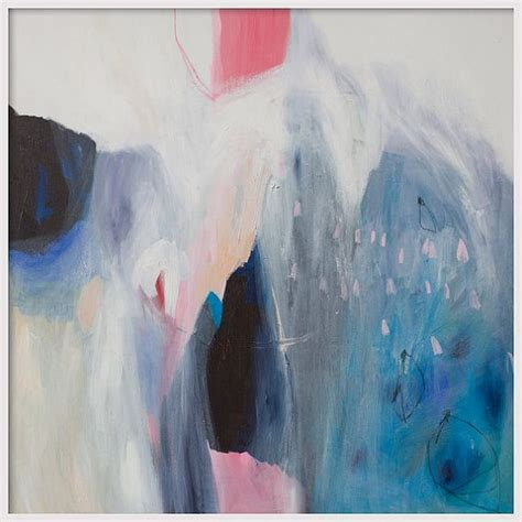 Painting 049 Sle Paper by 1000 Ideas About Blue Abstract Painting On