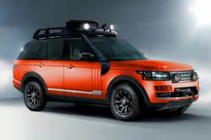 new road range rover next year from svo expedition