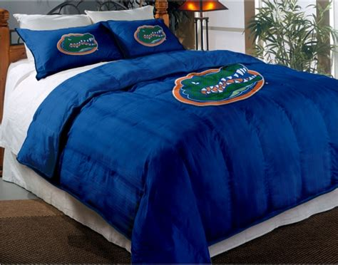 florida gators comforter florida gators college twin chenille embroidered comforter