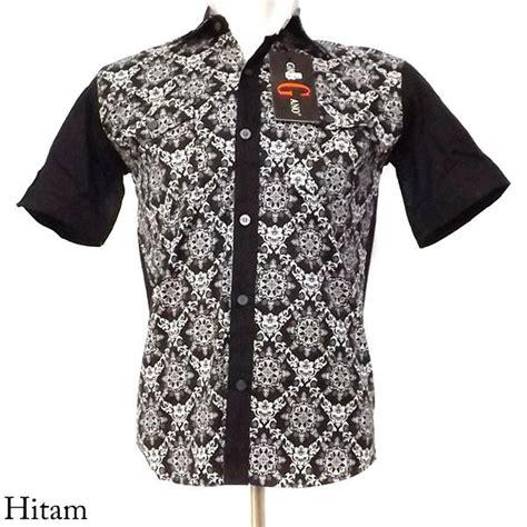 Kemeja Batik Palembang 15 koleksi kemeja batik pria terbaru 2018 model baju terbaru 2018