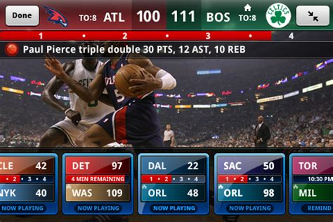 nba league pass mobile nba live on iphone android nba league pass