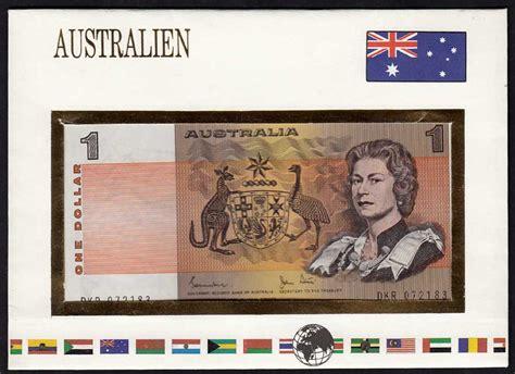 Brief Schweiz Australien Dauer Australien Australia 1 Dollar 1983 Im Banknotenbrief Unc 42d 15563 Ebay