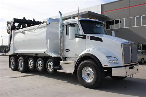 truck in az 2018 kenworth dump trucks in arizona for sale used trucks