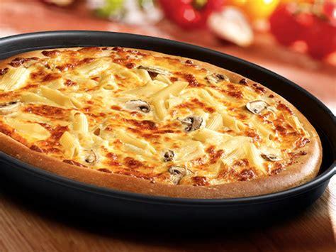 Mac Cheese Pizza Hut pizza hut s craziest foods insider