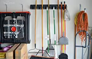nine tips to get your garage organized hip2save