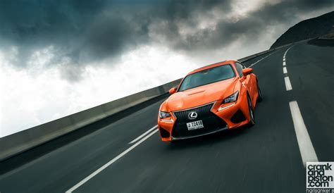 lexus rcf wallpaper lexus rc f crankandpiston com