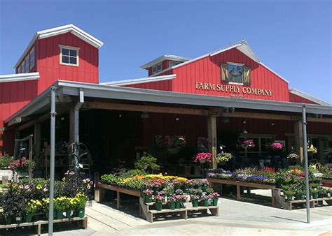 Ranch Supply Farm Supply Company Announces Ceo Stepping Paso