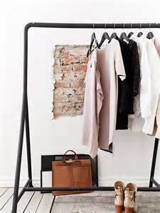 stylish clothing rack not your standard