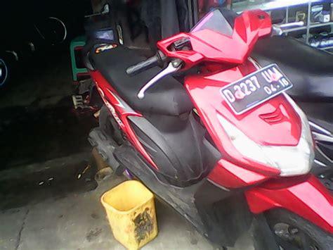 Honda Beat Mulus honda beat 2011 mulus orsinil jual motor honda beat bandung