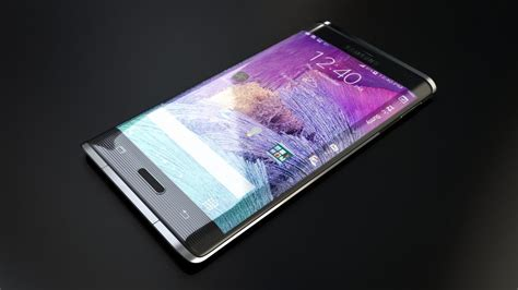 Samsung S6 New samsung galaxy s6 new rumors