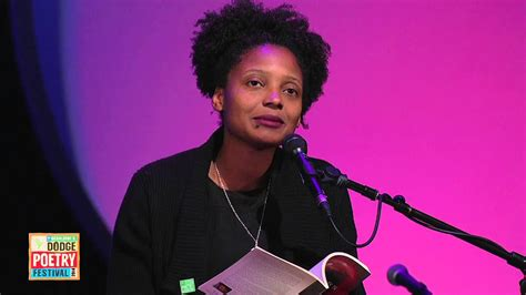 dodge poetry festival 2014 tracy k smith reads at the 2014 dodge poetry festival