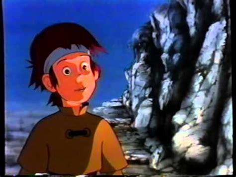 goblin film youtube the princess and the goblin 1991 trailer vhs capture