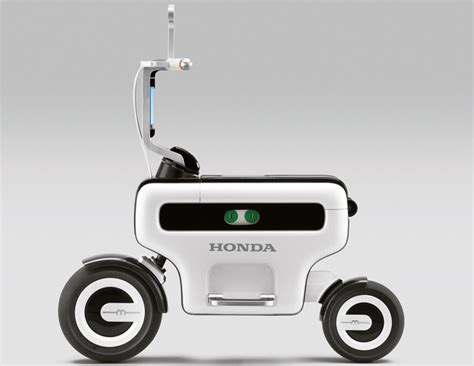 Scooter Kikcboard Terbaru tokyo motor show honda motor compo foldable electric scooter