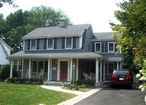 front porches on colonial homes colonial addition alteration traditional exterior new york by allison ong