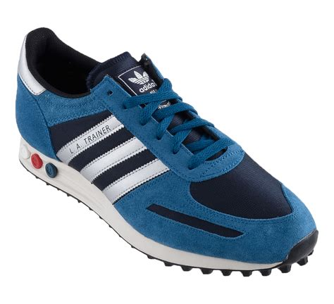 mens adidas sneakers mens adidas originals la trainers classic retro sneakers