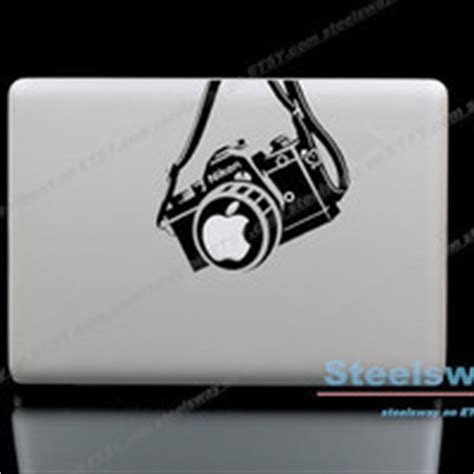 Sticker Decal Apple Mini Air Cat On Branch Rina Shop shop laptop stickers on wanelo