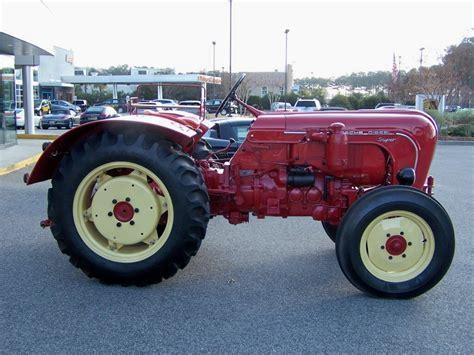 porsche tractors 1959 porsche diesel tractor porschebahn weblog