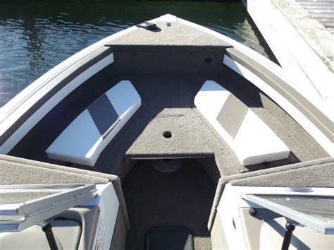 mirrocraft boat reviews 2016 mirrocraft dual impact 1766 boat test review 1179