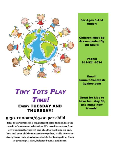 Tiny Tots Tuesdays by Southern Mamas 187 Pre Pre Schooler Activities