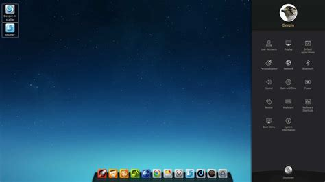 tutorial linux deepin deepin desktop 1 jpg tutorial and full version software
