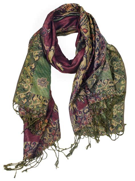 Hm Scarf Scarves Pashmina Besar wholesale layer pink pashmina scarf