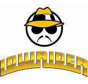 The Gallery For  &gt Lowrider Man Logo