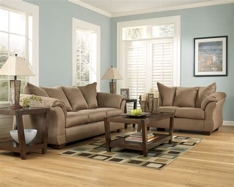 couches at ashley furniture darcy mocha sofa sleeper signature design by ashley furniture